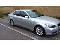 2007 BMW 520D SE
