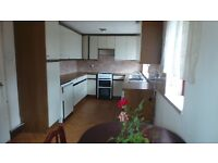 Spacious 4 bedrooms terraced house with large living room and garden in upperton Road Plaistow