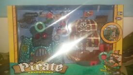 Pirate Ship £24.99