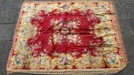 Morrocan style rug