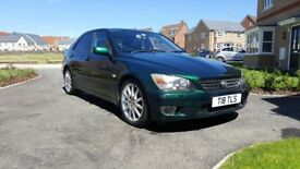 *Lexus IS200 - MOT FAILURE - OFFERS - Great Condition - OFFERS WELCOME*