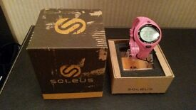 Ladies Soleus 10k Runners Watch