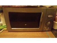 Microwave (samsung)