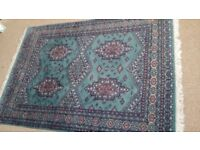 Rug in very good clean condition