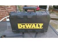 Dealt DW274 Drywall Screwdriver 230v with case