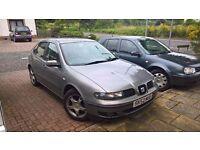 Seat Leon 1.9 TDI 110BHP Sport