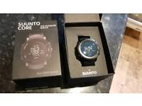Suunto Core Alu Deep Black Outdoor Watch