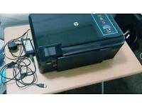 HP PHOTOSMART PRINTER 3 IN 1
