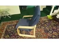 Comfortable Single Seat Reclining Chair