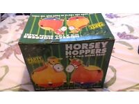 Horsey Hoppers: Party Racing Game