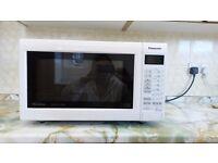 Panasonic Combination Microwave - White