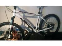 Trek bike 3series 3700