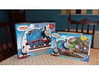 Childrens Thomas the Tank Engine jigsaws