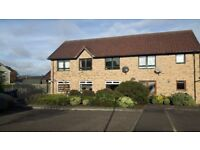 Carnoustie Modern 2 Bedroom Flat. Quiet peacefull area. Excellent condition. Immediate entry.