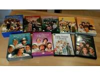 Little House on the Prairie Complete Set Seasons 1 - 9