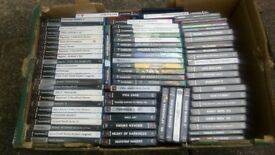 160 x ps1 ps2 gamecube gameboy mario pokemon star wars rayman spyro sonic