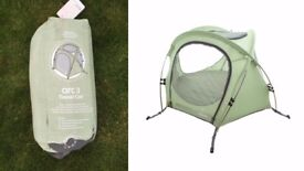 Little Life Arc 3 Travel Cot - near perfect condition