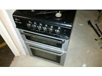 Free cooker (scrap for metal)