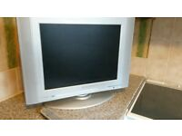 LG 20 inch hd tv