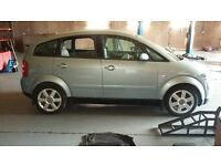 Audi A2 2004 1.4 Petrol - Breaking