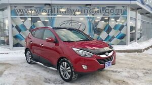2014 Hyundai Tucson Limited AWD-ALL IN PRICING-$159 BIWKLY+HST/L