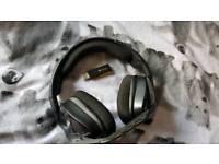 Corsair void pros wireless headphones