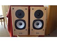 Acoustic Energy Aegis Evo One 120W Speakers