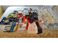 Baby clothes bundle 6-9 Months