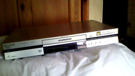 Panasonic DMR-E5OEB DVD Video Recorder