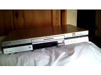 Panasonic DMR-E5OEB DVD Video Recorder