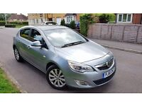 Vauxhall Astra 1.7 CDTi Elite [123hp] *10 months warranty with Eden Vauxhall, Full service history*