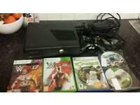 Xbox 250gb slim
