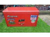 SNAP ON SNAP-ON TOP BOX TOOL CHEST