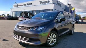 2017 Chrysler Pacifica LX - BLUETOOTH, A/C, CRUISE CONTROL
