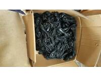 Job lot of leads (2 pin)