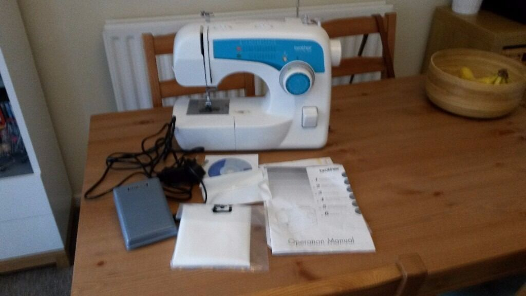 Brother XL 40 Sewing Machine Very Good Condition In Selly Oak Mesmerizing Brother Xl 3600 Sewing Machine Manual