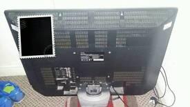 Toshiba 37 inch lcd