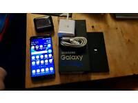 Samsung Galaxy S7 Edge 32gb Black Onyx EE