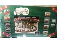 Christmas Magic Express Train