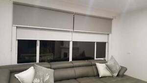 Block Out the Heat and Light with Roller Blinds Fremantle Fremantle Area Preview