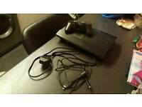 Ps3 slim upgraded to 500gb