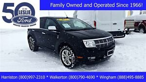 2010 Lincoln MKX AWD | Remote Start | Leather