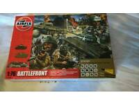 Airfix Battlefront kit