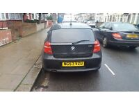 BMW 1 SERIES 1.6 116i SE 5dr Excellent condition in & out
