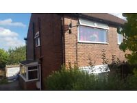 3 bedroom semi house to let in s9 (tinsley)