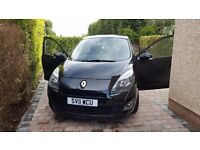 2011/ Fantastic Renault Grand Scenic 1.5 dCi 110 Expression 5dr Automatic/Excellent condition