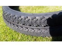 Mountain Bike Tyres (Front & Rear)