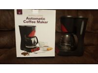 Automatic Filter Coffee Machine