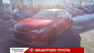 2016 Scion tC Manual, Numbered Car, Brand New, Panoramic Roof, B