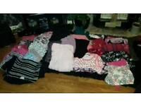 BUNDLE OF SIZE 16 CLOTHES